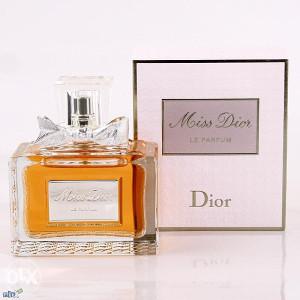 DIOR Miss Dior Le Parfum 75ml TESTER 75 ml