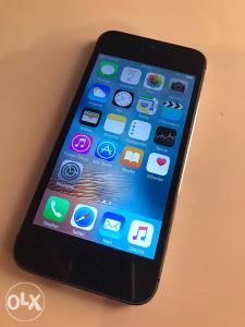 iPhone 5S Space Gray // Extra stanje // ZAMJENA