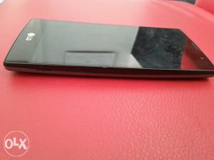 LG Magna H500f