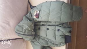 Zimska jakna muska