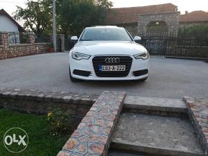 Audi A6 2.0 TDI Stronic,2011 god.