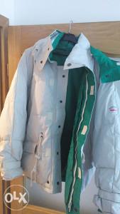Zimska Diadora jakna