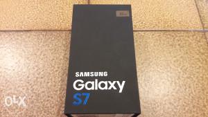 Samsung Galaxy s7 32gb Gold *NOVO ZAPAKOVANO*
