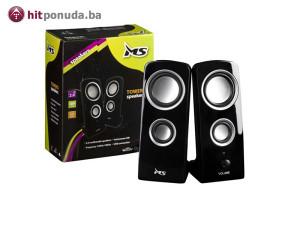 Zvučnik SP MSI TOWERS 2.0