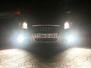 Audi A3 Sportback 1.9 TDI 2007. godina