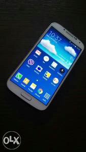 Samsung galaxy s4 kao nov moze zamjena