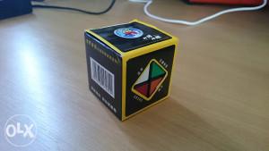 2x2 Rubikova kocka