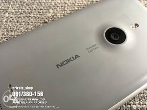 Nokia Lumia 925 - EXTRA MOB, VRHUNSKE KAMERE