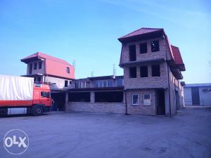 Poslovni prostor Famos- Hrasnica