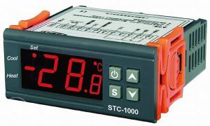 Digitalni termostat