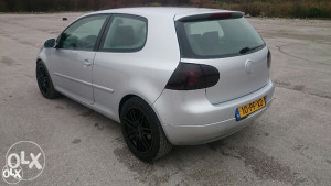 Golf 5 1 9. TDI ,, 77 kw ,, 2005 god.