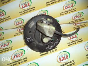 Servo Dobos Laguna 2 2001-2006 8200363858A KRLE 274
