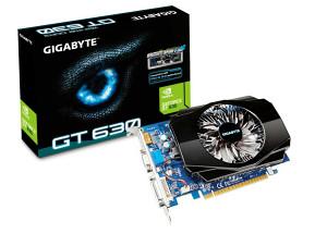 GeForce GT 630 1GB