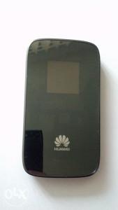 Huawei Mobile Wi-Fi E589 3G 4G LTE ruter
