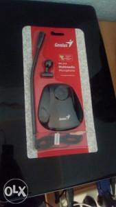 Genius MIC-01A multimedia microphone