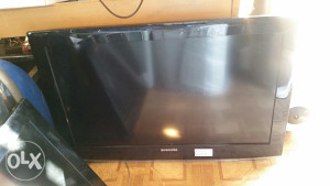 TV LCD PLAZMA SAMSUNG