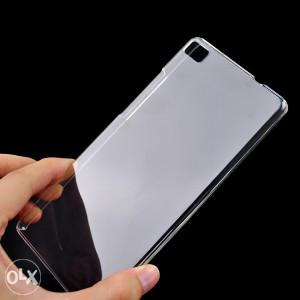 Huawei P8 Lite maska silikonska