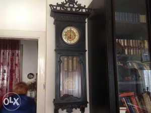 Starinski zidni  sat