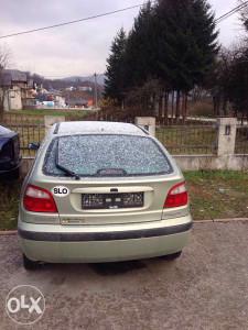 Renault(reno) megan dijelovi 061240767