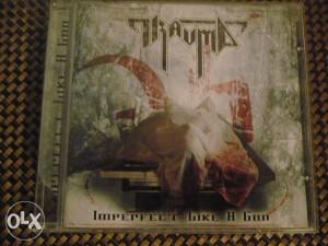 Trauma cd