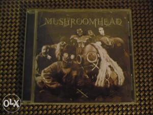 Mushroomhead cd