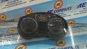 Kilometar sat Audi A3 2.0 TDI 05g 8P0920930F AE 796