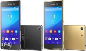 Sony Xperia M5 samo novo 065 722 220
