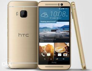 HTC One 9+ Dual samo novo 065 722 220
