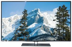 "SAMSUNG 40"" 3D  LED SMART Ultra Slim TV"