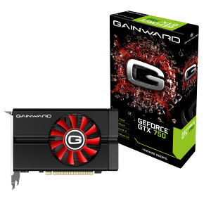 Gainward GTX 750 / GTX750 1GB DDR5