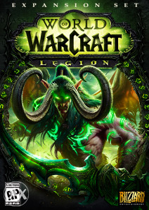 World of Warcraft Legoin Accaunt