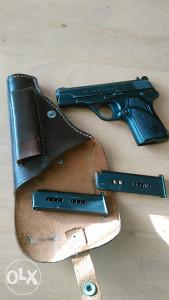 Pištolj 7,65 mm zastava m70
