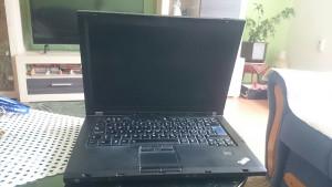 Laptop Lenovo T400