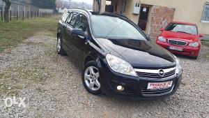 Opel Astra 1.7 CDTI 81 kW 2008 god.EXTRA STANJE