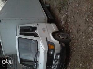 Kamion mercedes 410,407,409
