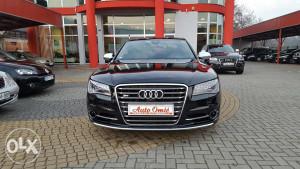 Audi S8 4.0 519ps 2012 god quattro