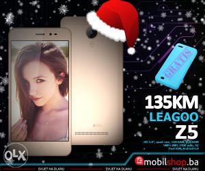 LEAGOO Z5 - www.mobilshop.ba