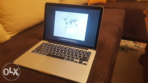 "Macbook Pro Retina 13"" 2014"