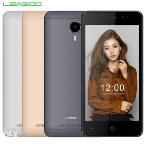 Leagoo Z5 8GB 1GB RAM Dual SIM