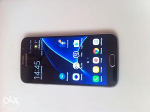 Samsung Galaxy S6...