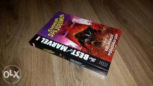 The Best of Marvel HC / Krejvenov poslednji lov