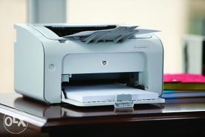 Printer Hp 1005
