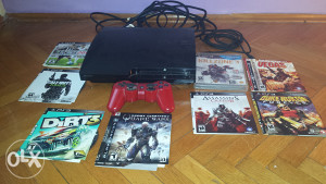 Sony Play Station 3 (PS3)