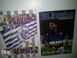 Magazin FK ZELJO