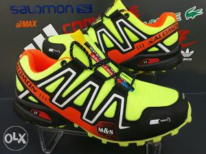 Patike SALOMON muske i zenske Puma nike adidas