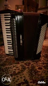 Harmonika PIATANESI OTTAVIANELL