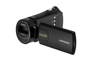 Samsung HMX-H300BP/EDC Kamera sa stativom