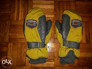 Ski rukavice