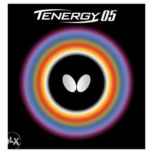 """Butterfly"" Guma za reket Tenergy 05"