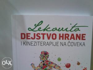 Ljekovito dejstvo hrane